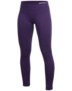 Craft Active Dames - Warm CK Wool Underpant - Paars - Maat L